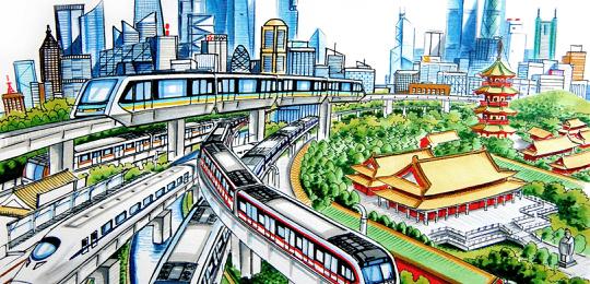 中国国内地铁线路图 分类目录汇总 中国地铁目录 国内地铁汇总 中国地铁汇总 地铁线路图 中国地铁 地铁 · Metro  第1张