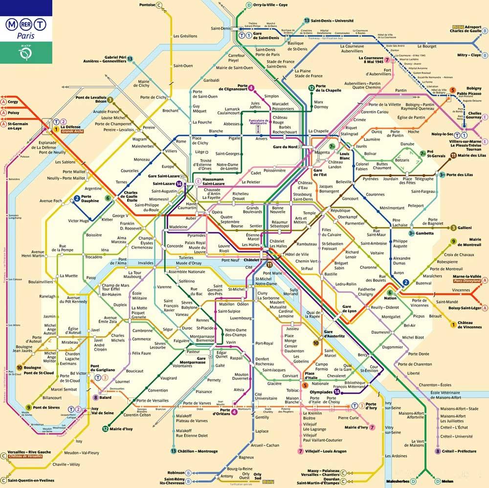 国外四类典型轨道交通经营模式分析 运营 模式 地铁 国外 世界 轨道知识  第2张