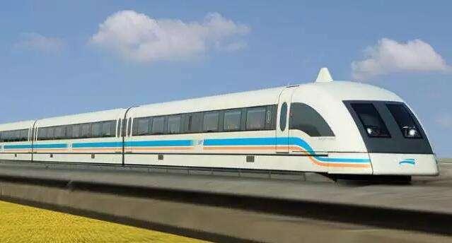 武汉两条磁浮地铁列入建设规划