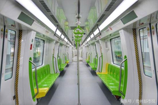 地铁车厢内能不能吃东西?贵阳市征集市民意见