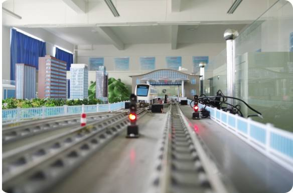 什么是地铁线路的信号? 城市轨道交通信号 地铁线路信号 轨道知识  第1张
