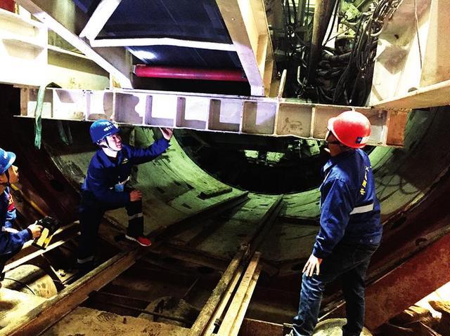 西安地铁建设加速 未来5条地铁连接西安咸阳