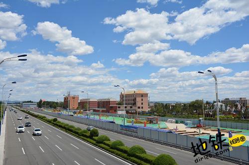 呼和浩特市轨道交通项目年内完成投资62.73亿元