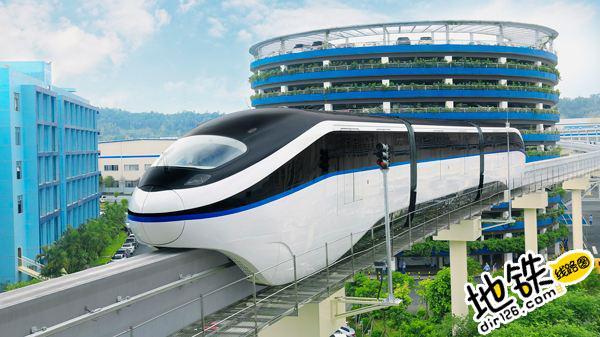 比亚迪:云轨有望在20多个城市使用,造价仅为地铁的1/5