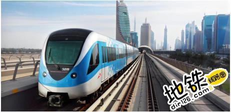 泰雷兹轨道交通信号系统助力迪拜2020年世博会