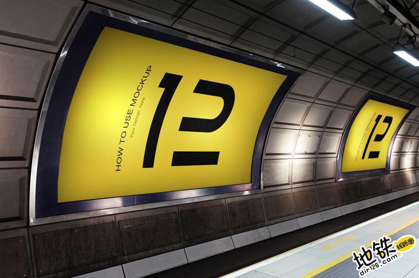 """地铁广告""""爆款""""频繁,已成商家必争之地?"""