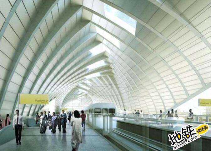 中国企业中标孟加拉达卡地铁项目