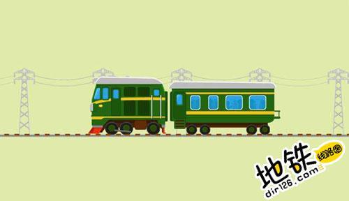 涨姿势:地铁轨道上为啥木有小石子? 小石子 火车轨道 地铁轨道 轨道知识  第2张