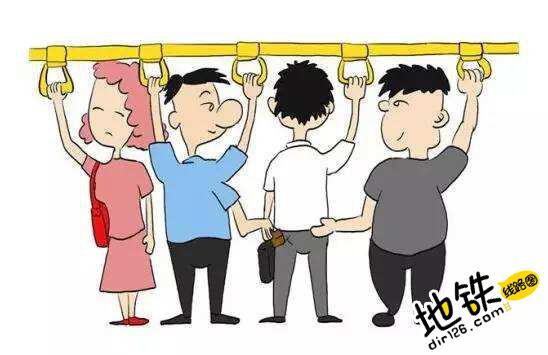 坐公交地铁如何防扒手?