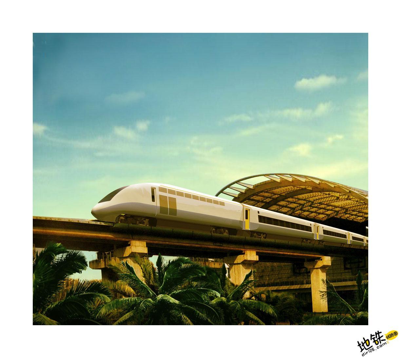 2017中国轨道交通发展现状及发展趋势分析预测