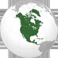 北美洲地铁线路图    第1张