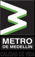 哥伦比亚麦德林地铁线路图 运营时间票价站点 查询下载 麦德林地铁票价查询 麦德林地铁运营时间 麦德林地铁线路图 麦德林地铁 哥伦比亚麦德林地铁 哥伦比亚地铁线路图  第1张