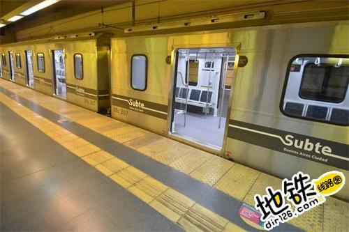 阿根廷首都地铁将因罢工开始分时段停运