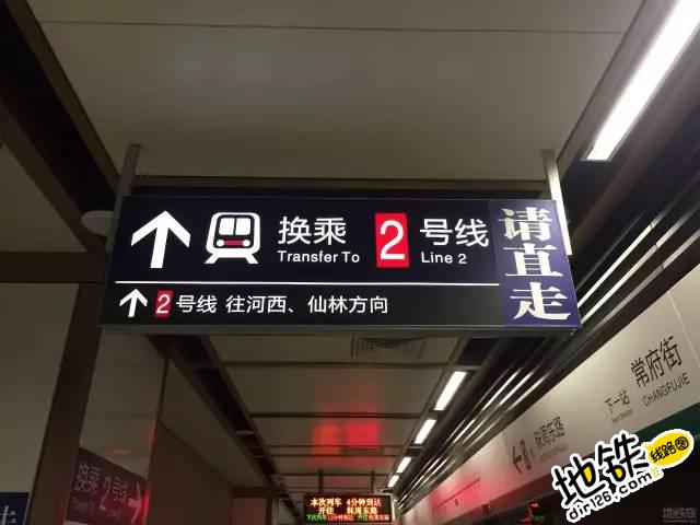 你会在地铁站里迷路吗?