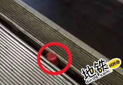 """这些""""卡门""""利器可能会逼停地铁 地铁卡门 地铁 轨道知识  第4张"""