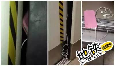 """这些""""卡门""""利器可能会逼停地铁 地铁卡门 地铁 轨道知识  第9张"""