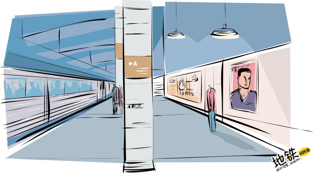 身为地铁人,最让你心累的事情是什么? 白夜休休 加班 健康 地铁站 心累 地铁人 轨道故事  第1张