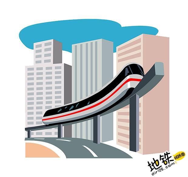 地铁建设对城市发展有什么重要意义