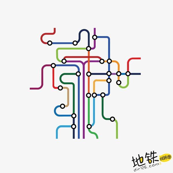 乘坐地铁的一些注意事项 注意事项 乘坐地铁 坐地铁 地铁站 地铁线路图 地铁 轨道动态  第1张