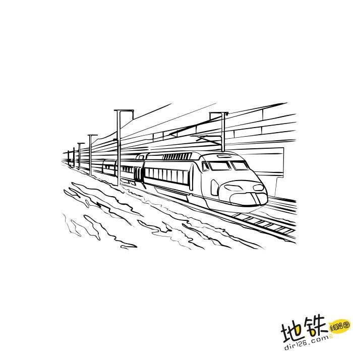 什么样的父母会一心把孩子往地铁公司送? 大学 白夜休休 高考 地铁公司 地铁 父母 轨道动态  第1张