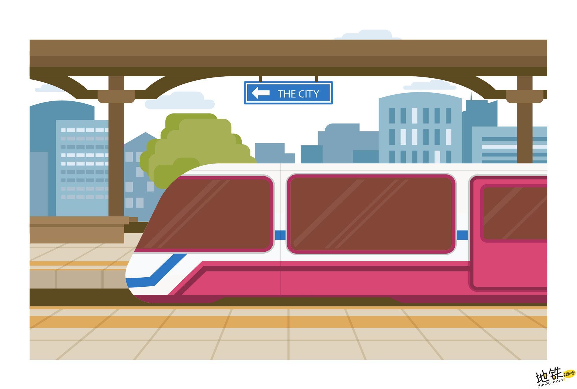 中国高铁线路图2018最新高清版 收藏!