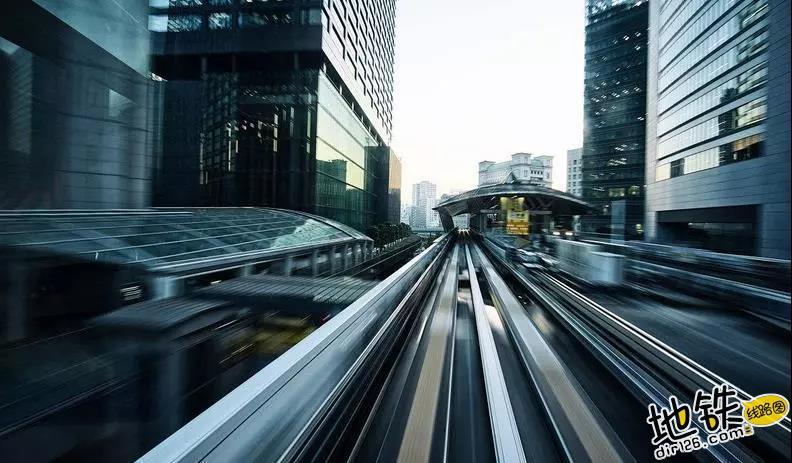 2017年城市轨道交通统计 简易版 客运量 线网 轻轨 地铁 城市轨道交通 轨道动态  第1张