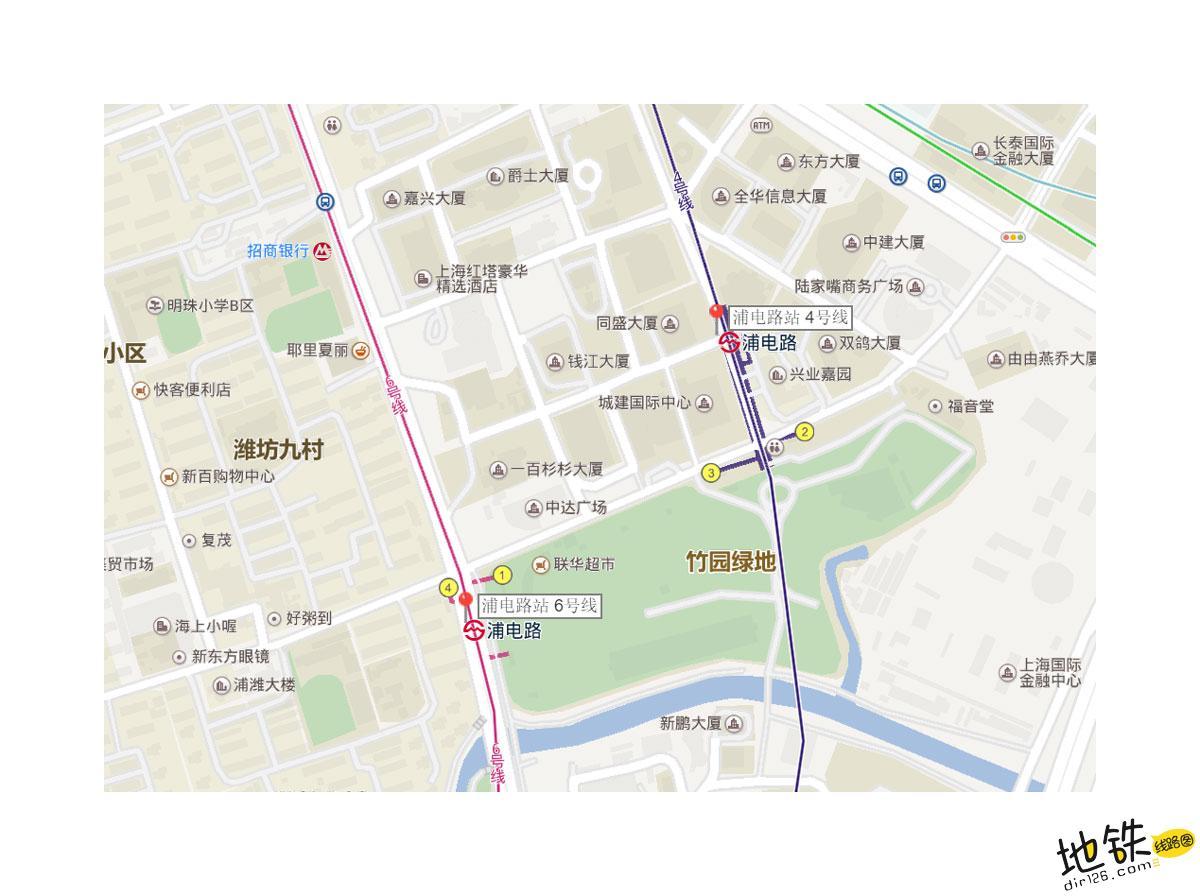 同一个城市同名的地铁站居然不可以换乘? 换乘 上海地铁 沈阳地铁 地铁站 地铁 城市 轨道休闲  第3张