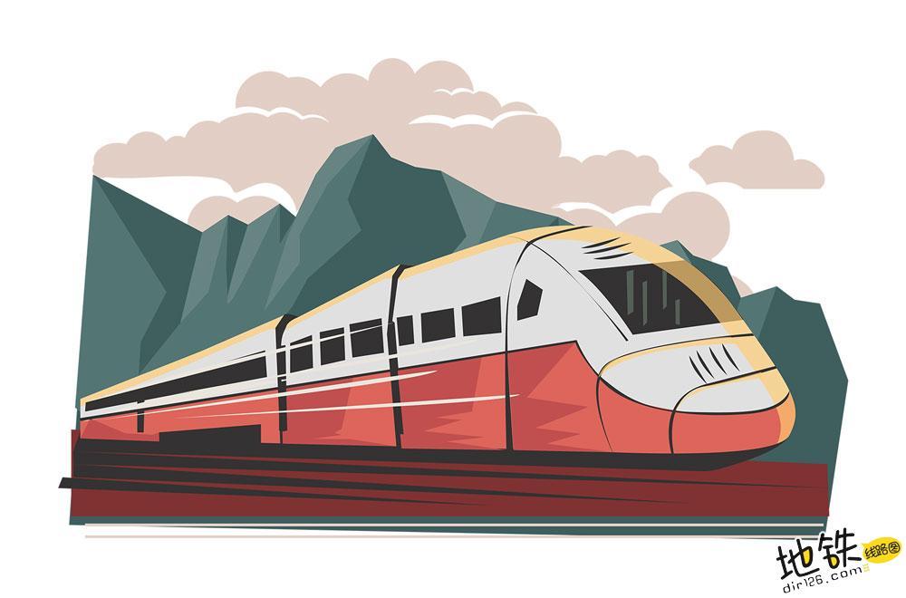 城市轨道交通基本小知识汇总 运营 线路 知识 城市 轨道交通 地铁 轨道知识  第2张