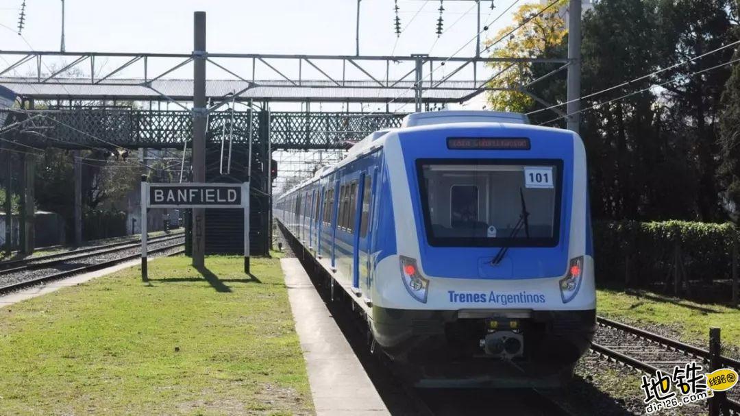 2.78亿美金!中车签下阿根廷200辆城际动车组订单 布宜诺斯艾利斯 交通 城际动车 阿根廷 中国中车 轨道动态  第5张