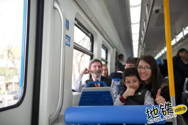 2.78亿美金!中车签下阿根廷200辆城际动车组订单 布宜诺斯艾利斯 交通 城际动车 阿根廷 中国中车 轨道动态  第7张