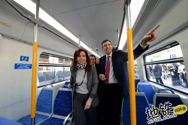 2.78亿美金!中车签下阿根廷200辆城际动车组订单 布宜诺斯艾利斯 交通 城际动车 阿根廷 中国中车 轨道动态  第8张
