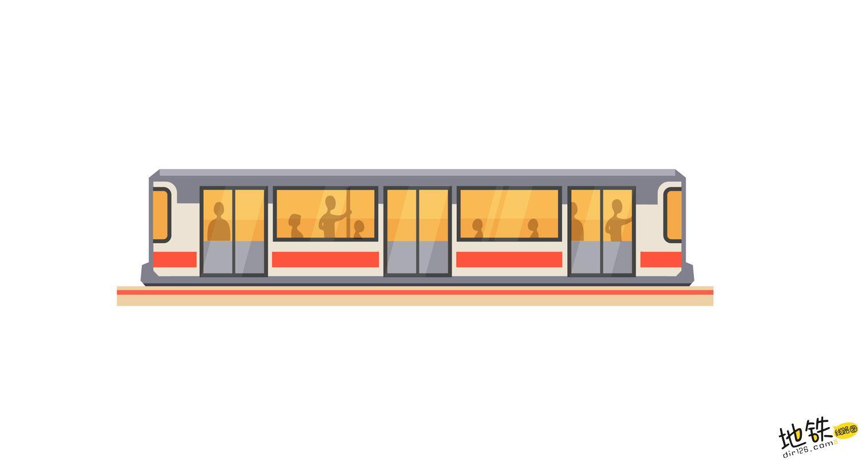 地铁是怎样运营的