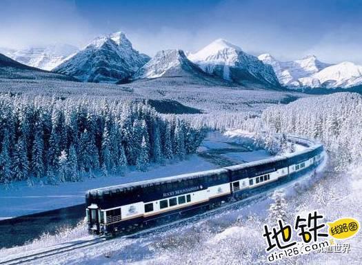 收藏!全球最美铁路 Top 10 Most Beautiful Railways 轨道 铁路 瑞士 风景 火车 轨道休闲  第9张