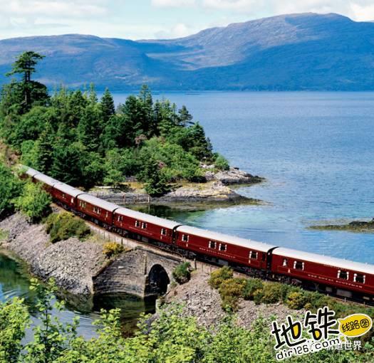 收藏!全球最美铁路 Top 10 Most Beautiful Railways 轨道 铁路 瑞士 风景 火车 轨道休闲  第11张