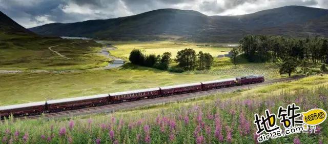 收藏!全球最美铁路 Top 10 Most Beautiful Railways 轨道 铁路 瑞士 风景 火车 轨道休闲  第10张