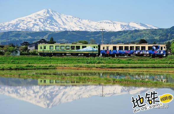 收藏!全球最美铁路 Top 10 Most Beautiful Railways 轨道 铁路 瑞士 风景 火车 轨道休闲  第19张