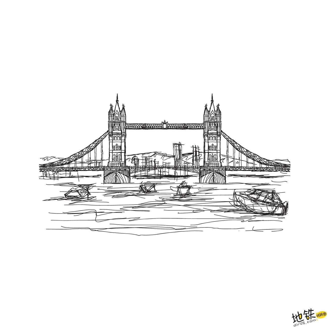 世界最早的地铁如何在伦敦建成
