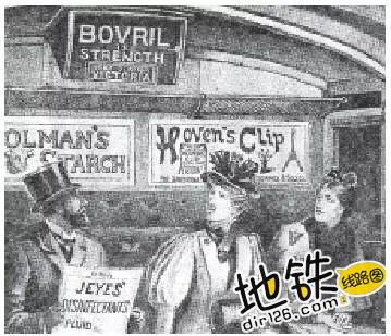 世界最早的地铁如何在伦敦建成 老鼠洞 查尔斯·皮尔逊 交通 伦敦地铁 英国伦敦 轨道知识  第6张