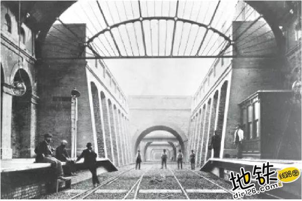 世界最早的地铁如何在伦敦建成 老鼠洞 查尔斯·皮尔逊 交通 伦敦地铁 英国伦敦 轨道知识  第8张
