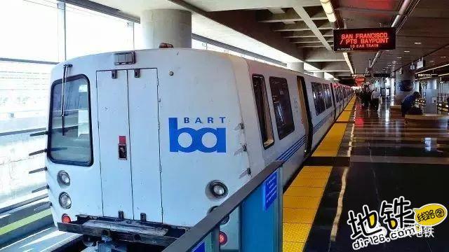"""地铁到底该叫""""Metro""""还是""""Subway""""? 出行方式 underground subway metro 地铁 轨道知识  第9张"""