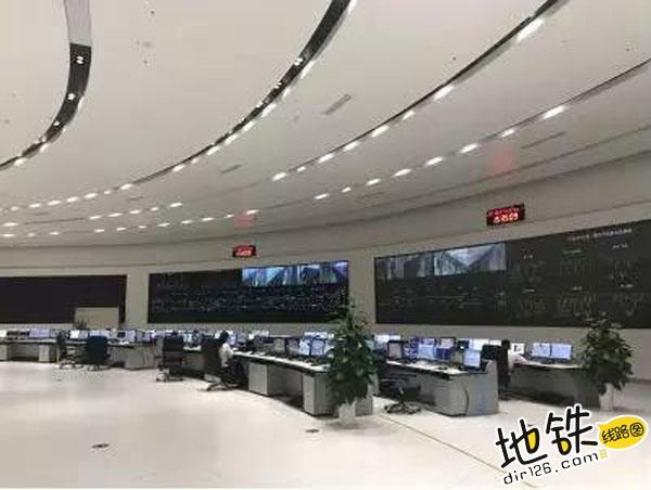 地铁背后的神秘组织——地铁控制中心OCC