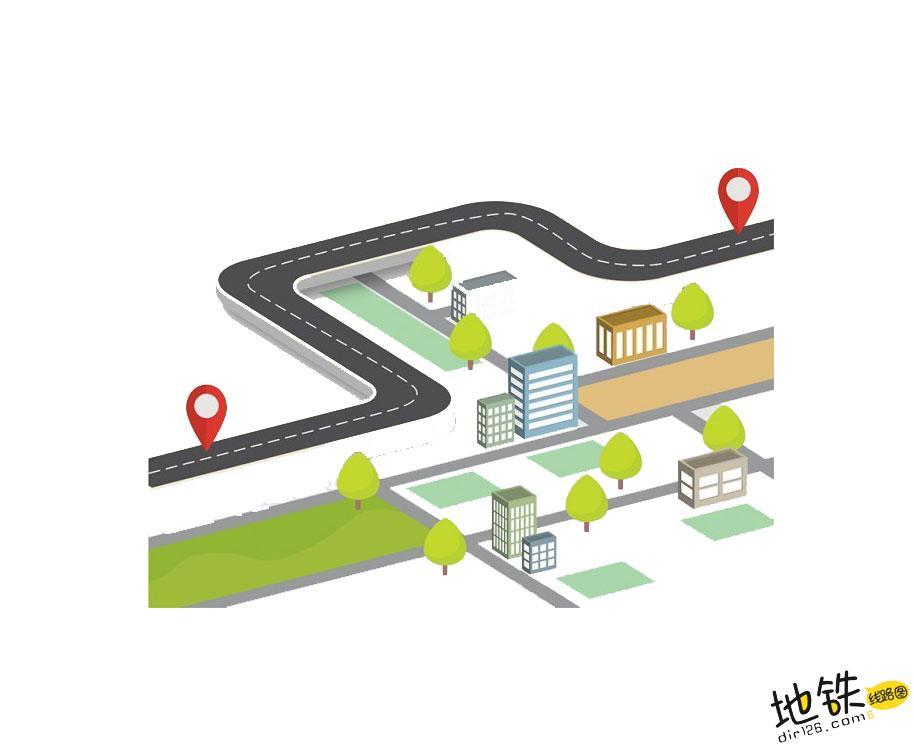 中国城市地铁轨道交通的发展历程