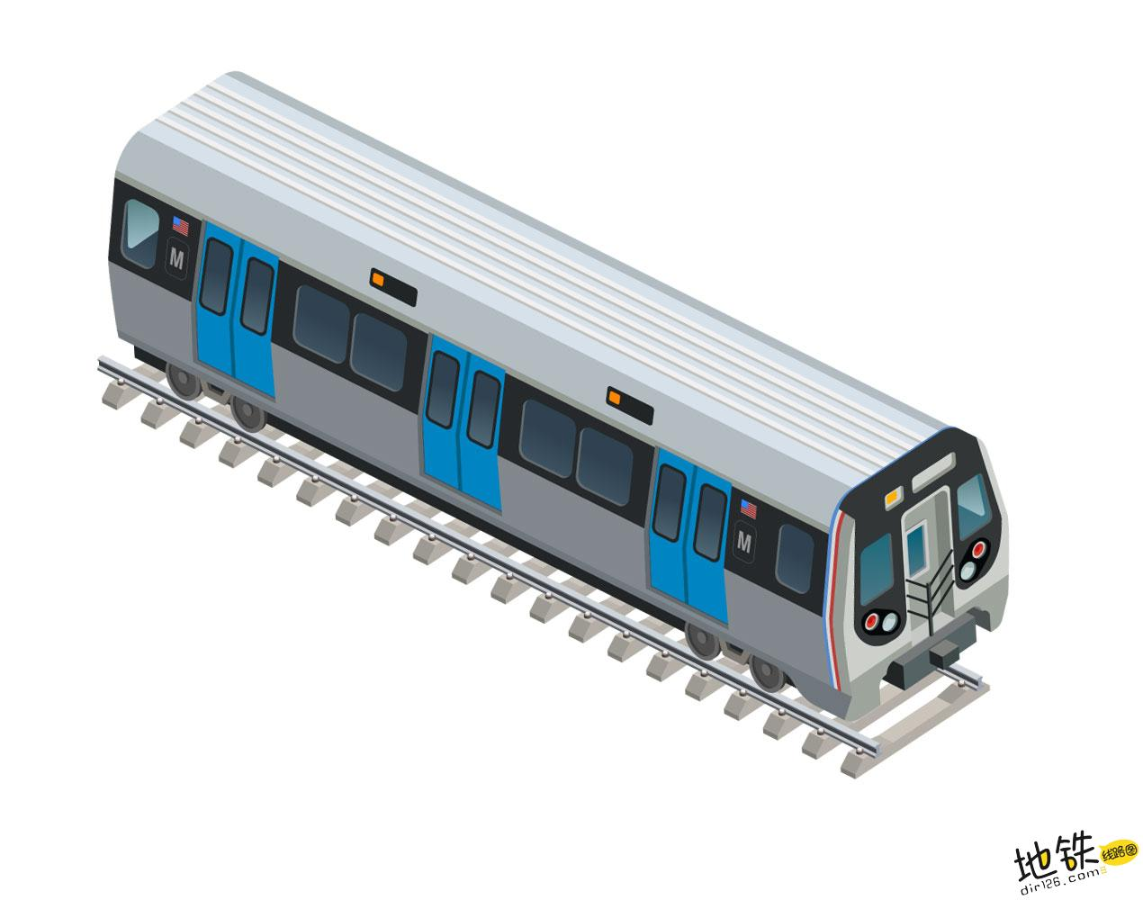 城市轨道交通地铁列车电气系统有哪些分类?