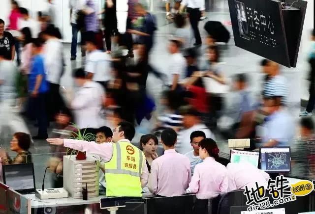 """上海地铁:25岁生日快乐!""""八爪鱼""""成长记 轨道交通 历史 1号线 25周年 上海地铁 轨道动态  第19张"""