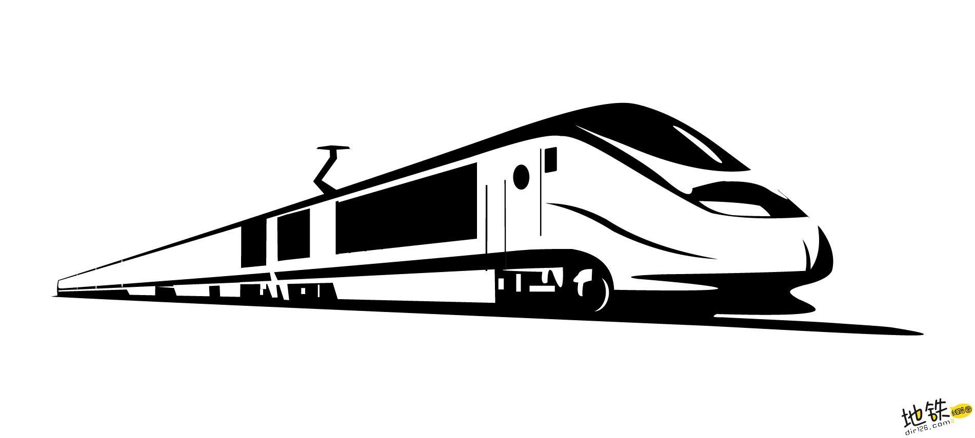 什么样的铁路叫高速铁路?