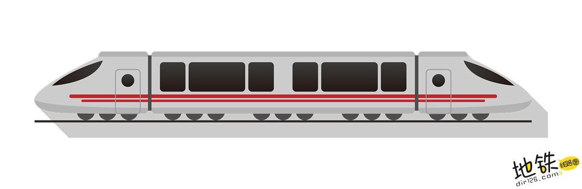 为什么要对地铁列车进行限速? 人工驾驶 安全 限速 列车 地铁 轨道知识  第2张