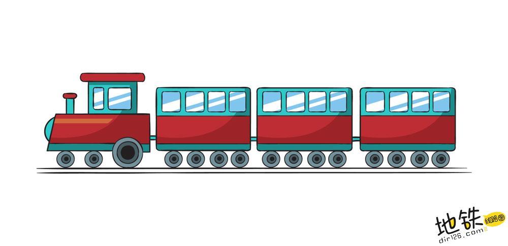 地铁有人驾驶吗?浅析城轨列车人工驾驶及自动驾驶 自动 驾驶 列车 城轨 地铁 轨道知识  第1张