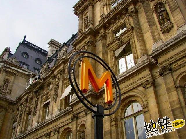 男婴降生在巴黎地铁 运营方:可免费乘车25年!