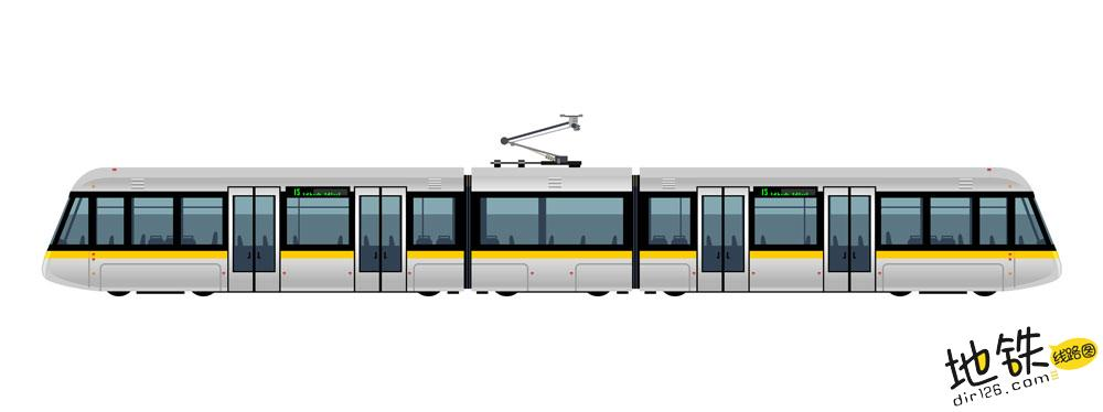 无人驾驶的地铁列车安全吗? 轨道 安全 列车 地铁 无人驾驶 轨道知识  第2张