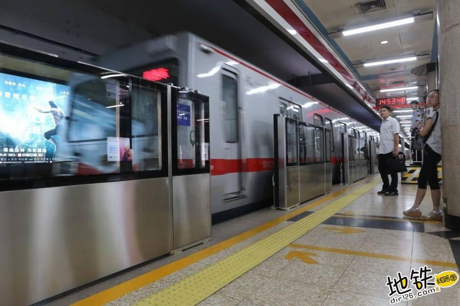 自动驾驶地铁系统的列车门和站台屏蔽门如何同步? 故障 同步 屏蔽门 列车 地铁 轨道知识  第1张